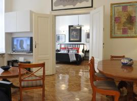 Hotel kuvat: Art Gallery Dalmatinska