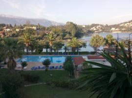 Hotel photo: govino bay villa spiros