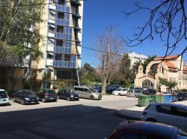 Ξενοδοχείο φωτογραφία: Josh & Lily's Athens Apartment
