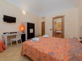 Foto di Hotel: ANGOLO ARANCIO B&B