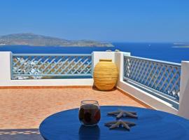 Hotel photo: Lefkanthemo