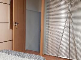 Hotel photo: habitaciones vive plaza ayuntamiento