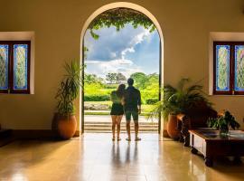 מלון צילום: Mayaland Hotel & Bungalows
