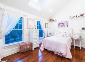 Hotel Foto: Villa Charlotte - Elegant 7 Bedroom