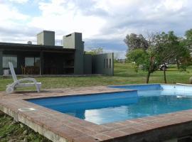 Hotel photo: El Buen Aire Ascochinga