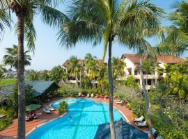 Hotel near Vietnam