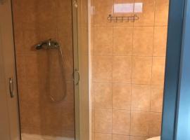 Hotel photo: Füred Apartman