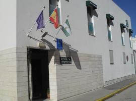 A picture of the hotel: Hostal San Marcos