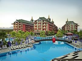 Zdjęcie hotelu: Siam Elegance Hotel & Spa