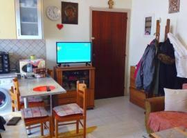 Hotel near Rodi