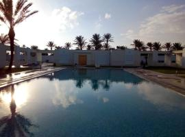 Hotel photo: Village du golf Midoun