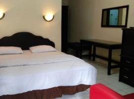 Hotel Photo: Hotel Sukabumi