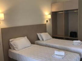 Hotel photo: Fira Home 4
