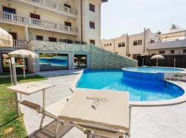 Hotel photo: Halanus Hotel And Resort