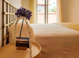 מלון צילום: Habitaciones privadas en Gáldar