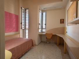 Hotel Photo: RESIDENCIA SAGRADO CORAZON