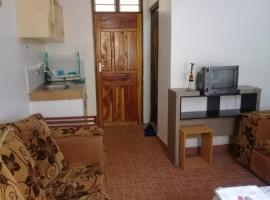 호텔 사진: Mangroove Holiday home