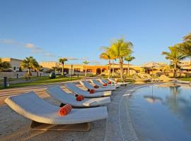 Hotel photo: Fishing Lodge CapCana VIP