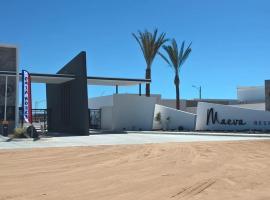 Photo de l'hôtel: Maeva Residencial STARFISH