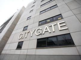 酒店照片: City Gate West