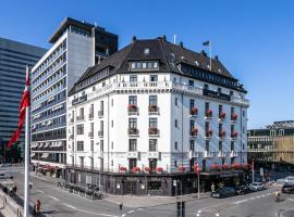 Hotel near Copenhagen