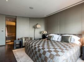 Hotel photo: Sea view downtown Apartment