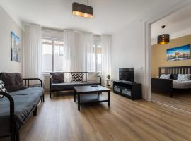 Hotel photo: Eastern Apartment Budapest