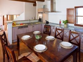 מלון צילום: CAN NOVES - Villa de 4 suites (35)