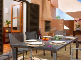 מלון צילום: CAN NOVES - Villa de 5 suites (9)