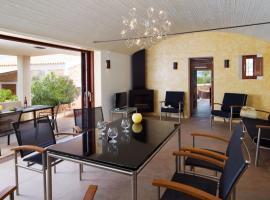 מלון צילום: CAN NOVES - Villa de 2 suites (3)