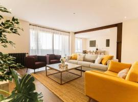 Hotel Photo: AMAZING LUXURY APARTMENT | BUSINESS DISTRICT