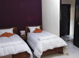 Hotel Photo: Auberge de jeunesse Tijani Center City Fes
