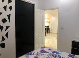 ホテル写真: Hurghada - Safaga Road