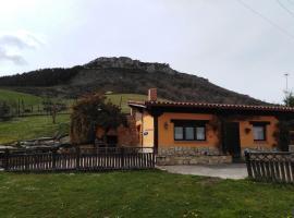 Hotel photo: Casa las Niñas