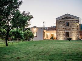 Foto di Hotel: Valle degli Agrumi