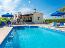 Hotel photo: Villa Prodromos