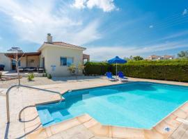 Hotel photo: Villa Prodromos Dio
