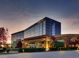 Hotel near Канзас-Сити