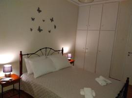 Hotel kuvat: Athinas Apartment