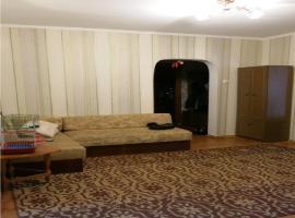 Hotel Photo: Via Po 11