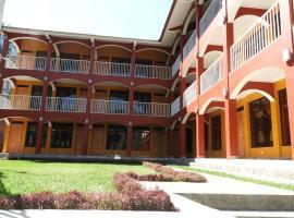 Photo de l'hôtel: Hotel Adulam