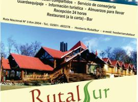 A picture of the hotel: Hosteria rutalsur