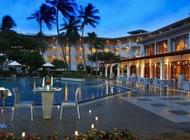 Hotel near Srí Lanka
