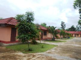 A picture of the hotel: Phouphet Guesthouse