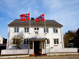 Hotel photo: Opsahl Gjestegaard