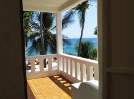 Hotel photo: Balcón, Playa Rinconcito