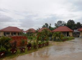 A picture of the hotel: Phouphet Hotel