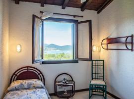 A picture of the hotel: Porto Rotondo Seaview Balcony Apartment