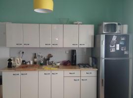 Hotel foto: Doplex apartment in the heart of TLV