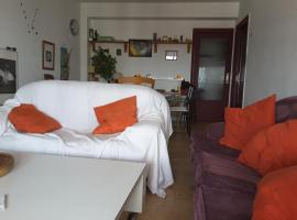 Hotel Photo: apartamento moguer con vistas